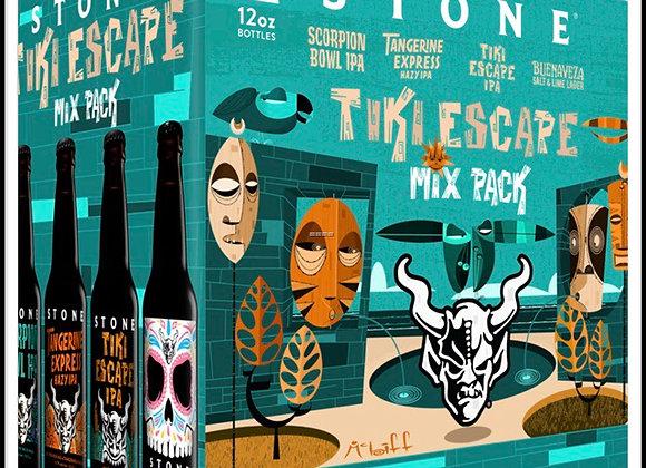 Tiki Escape Mix Pack