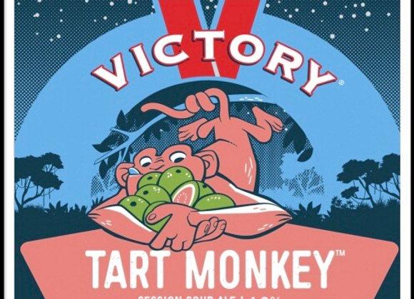 Tart Monkey