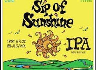 Sip of Sunshine