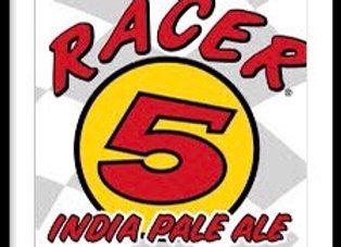 Racer #5