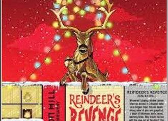 Reindeer's Revenge