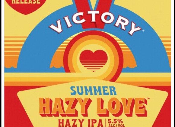 Summer Hazy Love