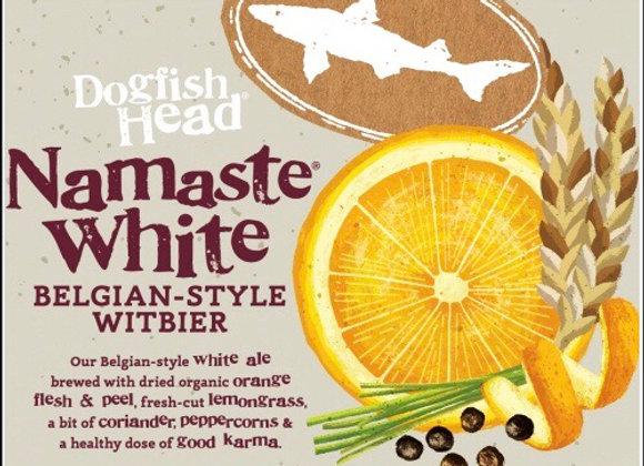 Namaste White