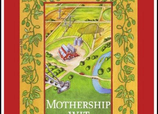 Mothership Wit
