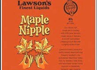 Maple Nipple