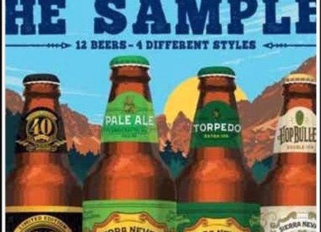 The Sampler Variety