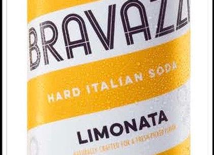 Limonata Hard Italian Soda