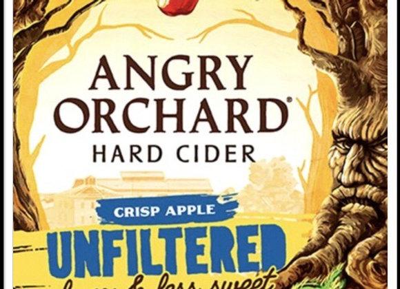 Unfiltered Hard Cider