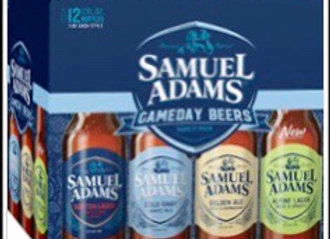 GameDay Beers