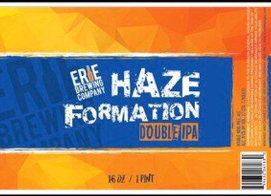 Haze Formation