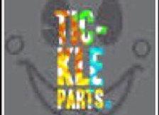 Tickle Parts
