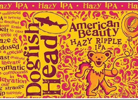 American Beauty Hazy Ripple