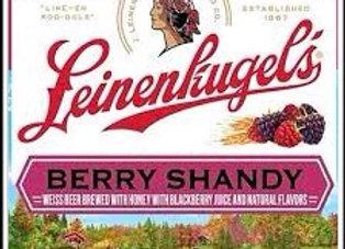 Berry Shandy