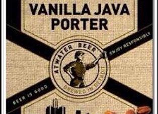 Vanilla Java Porter