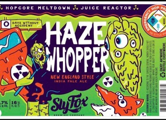 Haze Whopper