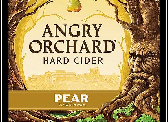 Pear Hard Cider