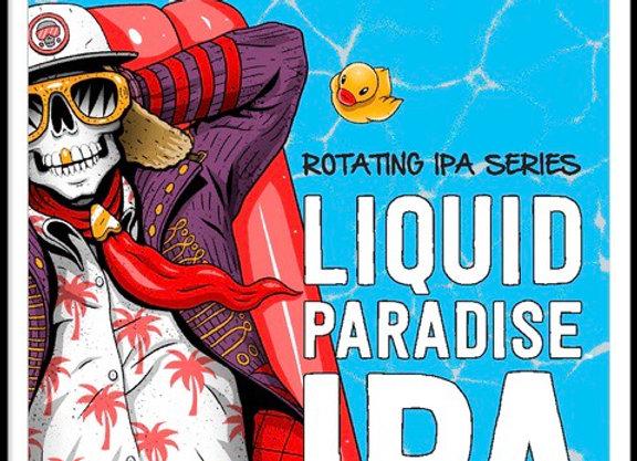 Voodoo Ranger Liquid Paradise