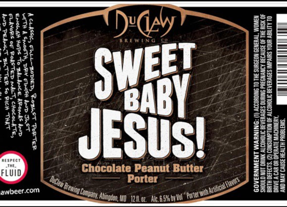 Sweet Baby Jesus