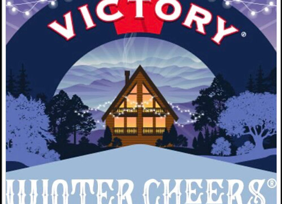Winter Cheers