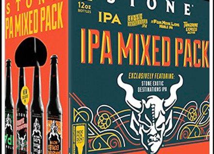 IPA Mixed Pack