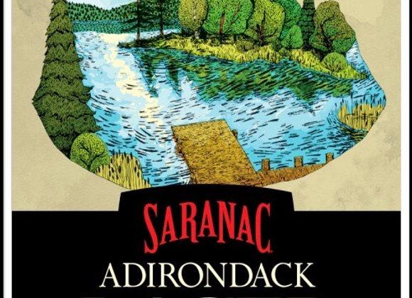 Adirondack Lager