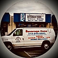 beverage zone van