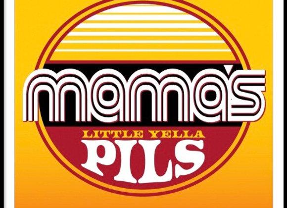 Mama's Little Yella Pilsner