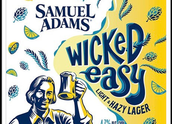 Wicked Easy [Formerly Known as Sam '76]