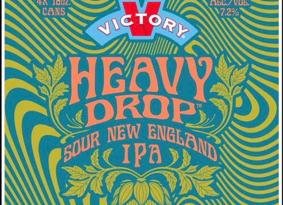 Heavy Drop