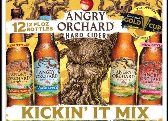 Kickin' It Mix