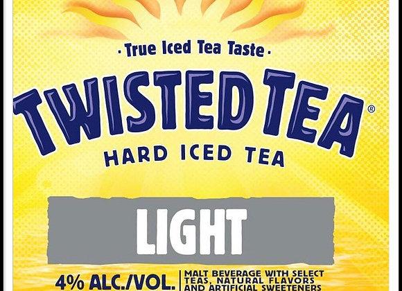 Light Hard Iced Tea