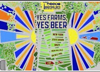 Yes Farms, Yes Beer