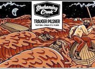 Trauger Pilsner