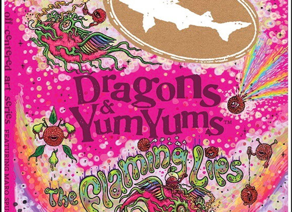 Dragons & YumYums