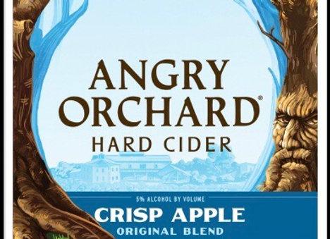 Crisp Apple Hard Cider