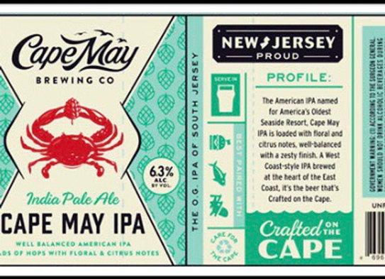 Cape May IPA