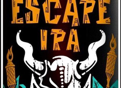 Tiki Escape