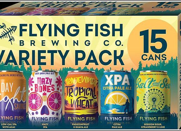 Flying Variety