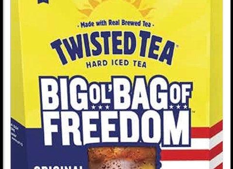 BIG ol' BAG of FREEDOM