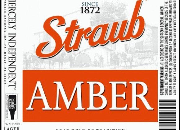 Straub Amber