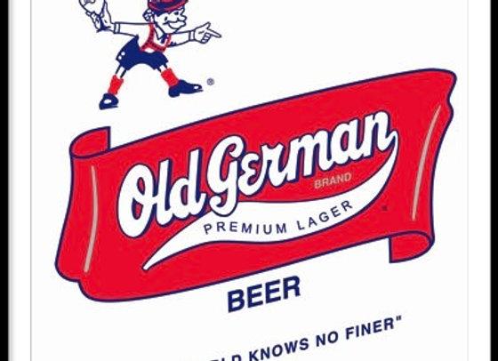Old German