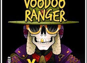 Voodoo Ranger Xperimental IPA