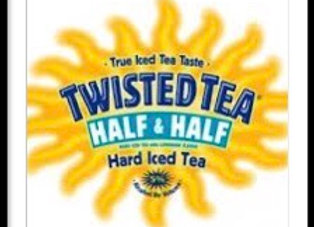 Half & Half Hard Iced Tea