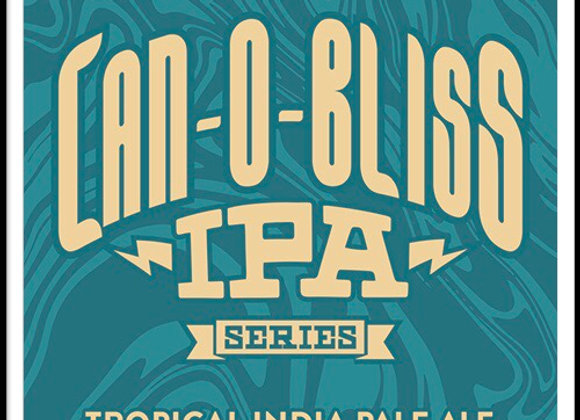 Can-O-Bliss Rotating Series IPA