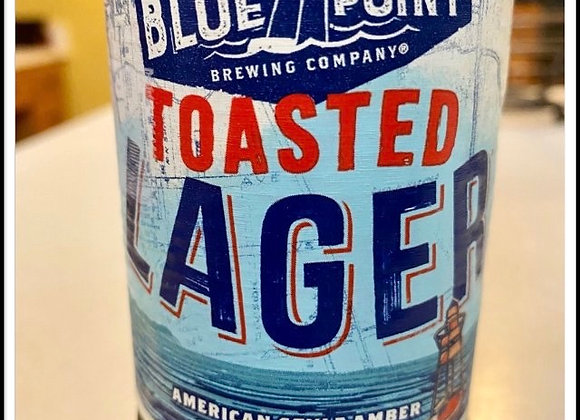 Toasted Lager