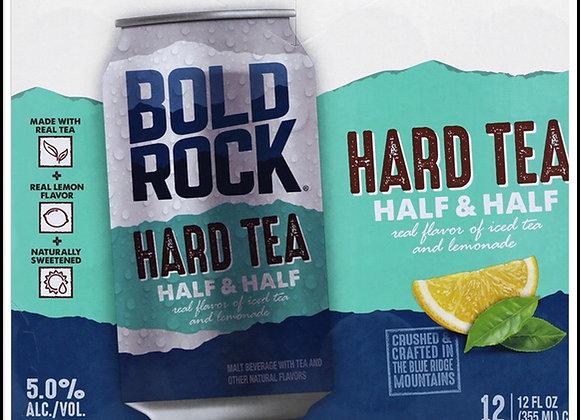 Half & Half Hard Tea