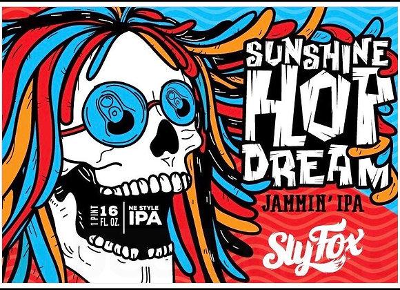 Sunshine Hop Dream