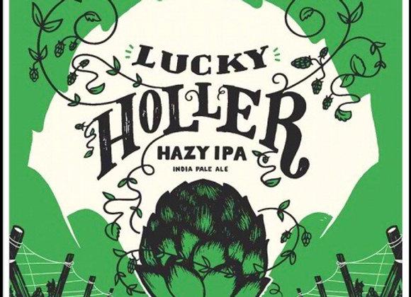 Lucky Holler