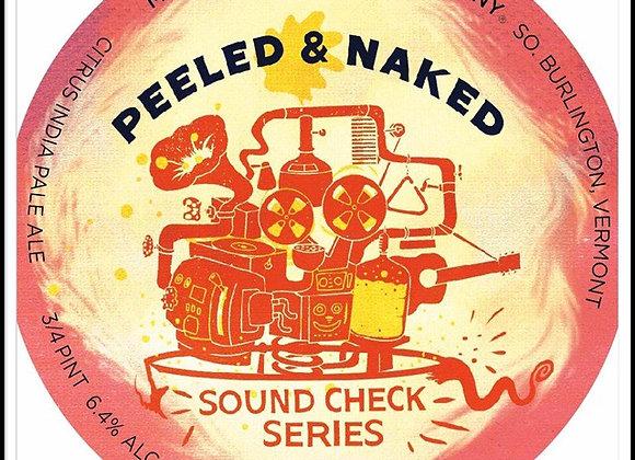 Peeled & Naked