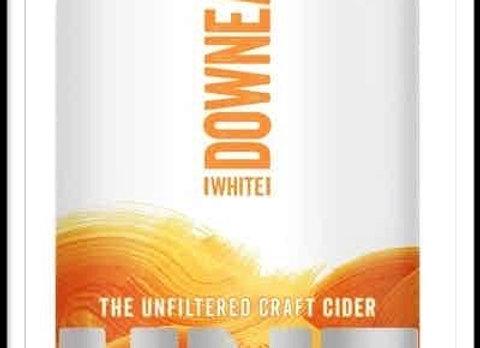 White Craft Cider